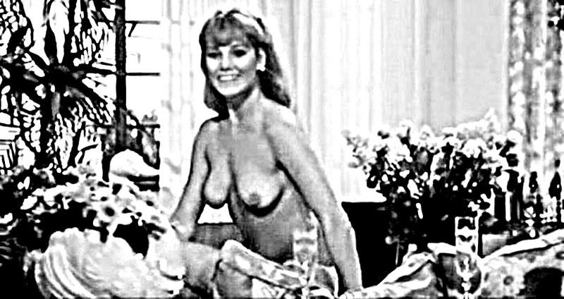 Janet Argen Roddey Topless