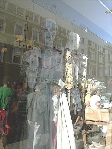 Twenty8twelve Notting Hill Store